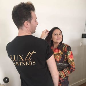 Insider: Hair Care with Tony Marchment
