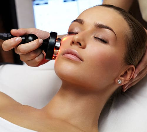 LUXit: V Steam- The New Beauty Treatment