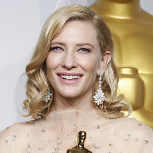 LUXit Insider: Cate Blanchett