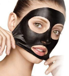 LUXit Insider: Charcoal Blackhead Removal Masks