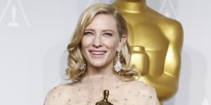 Read more about the article LUXit Insider: Cate Blanchett