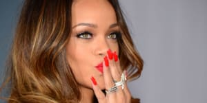 Read more about the article Nailing a Red Manicure