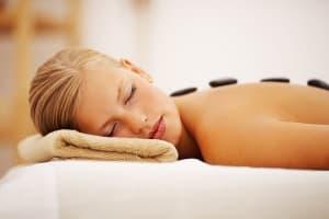 Insider: Massage Therapy