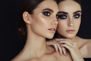 Read more about the article How To Apply Make-Up Over Wrinkles