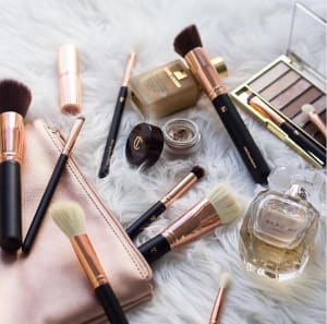 LUXit Insider: Makeup Like A Pro