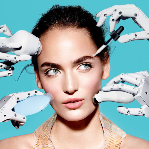 Read more about the article LUXit Insider: Technology Changing Beauty