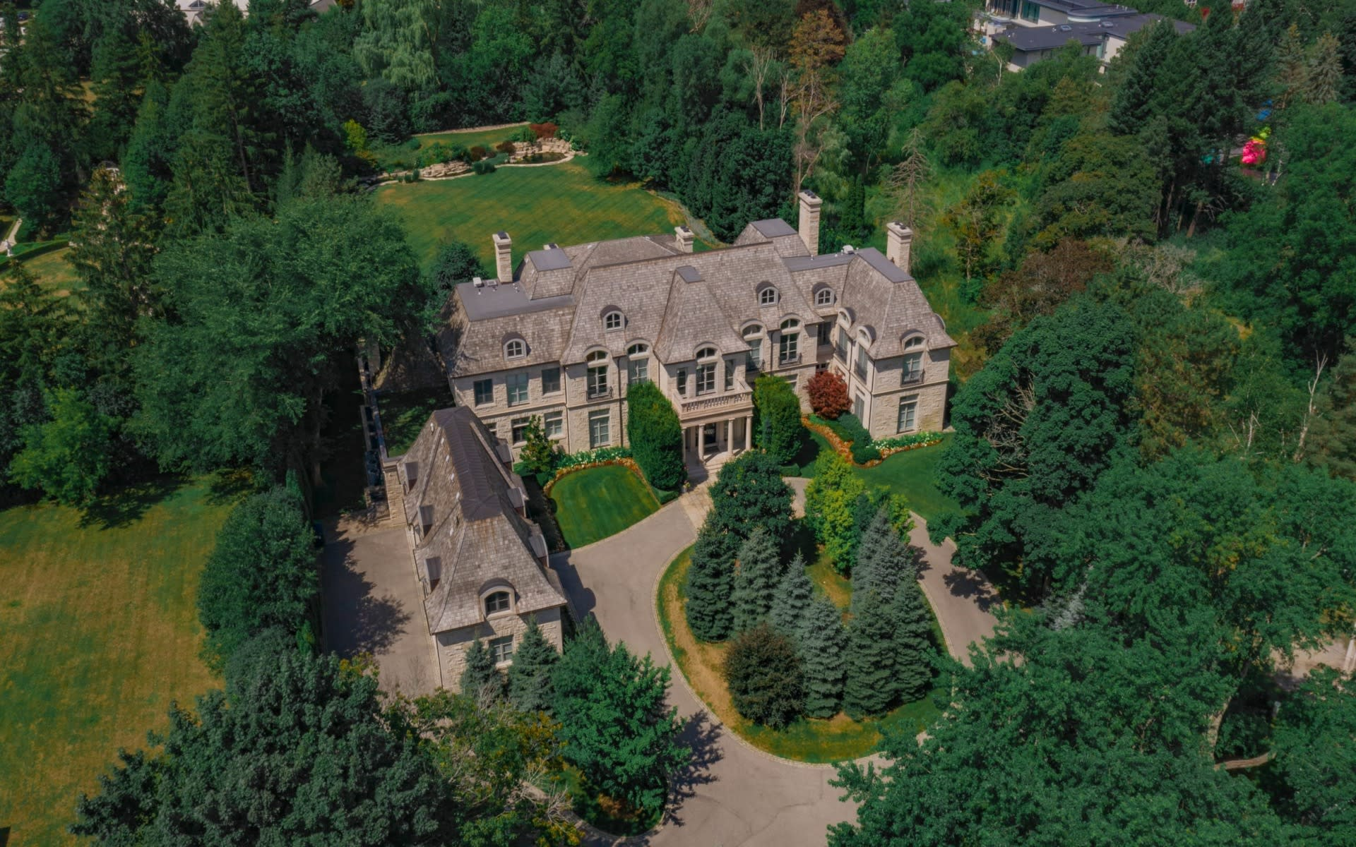 Luxury Property Report Fall 2020