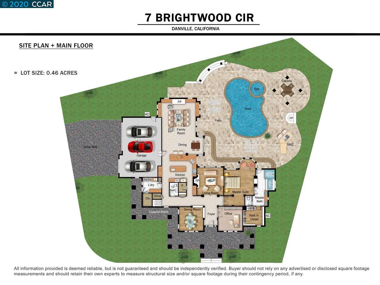 7 Brightwood Cir photo