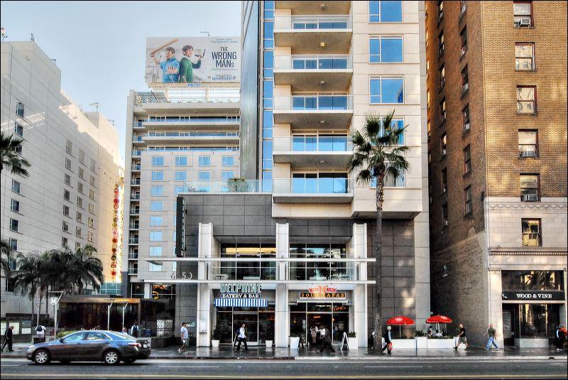 6250 Hollywood Blvd, Unit 15F photo