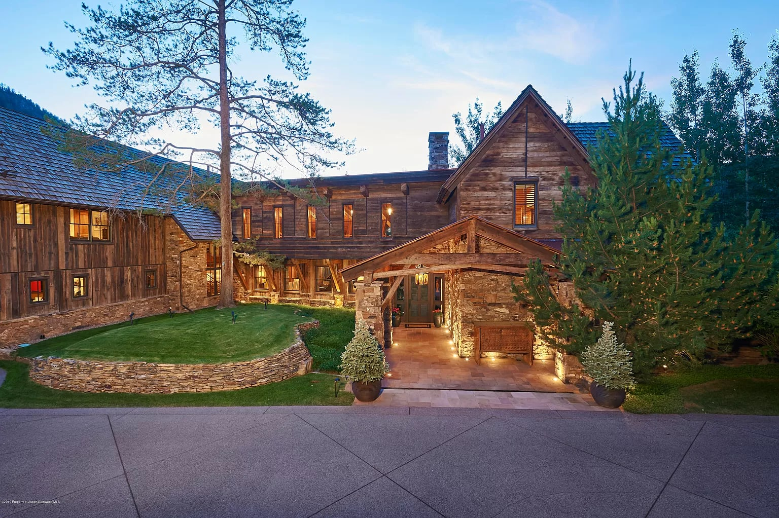 Most Popular Architectural Styles in Aspen
