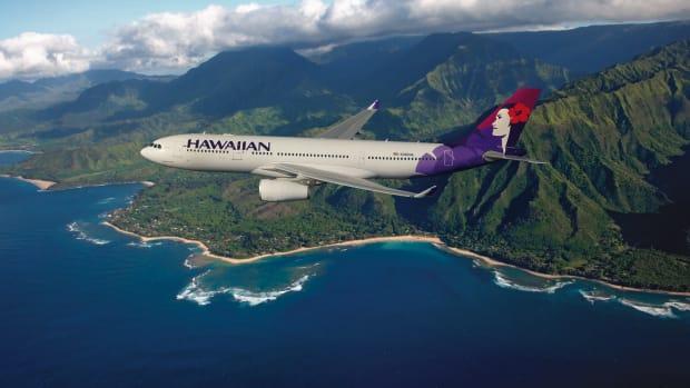 Direct Flights to Kauai Postponed