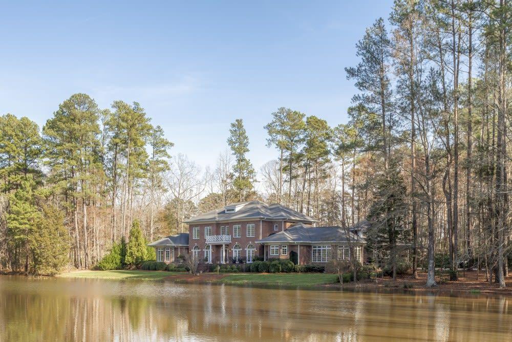 Paradise Found – Discover Aero Plantation In Waxhaw, North Carolina