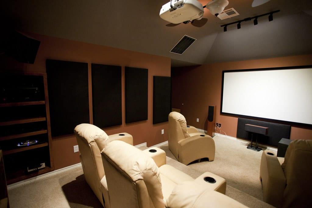 4 Ways to Take Your Home Theater to the Next Level