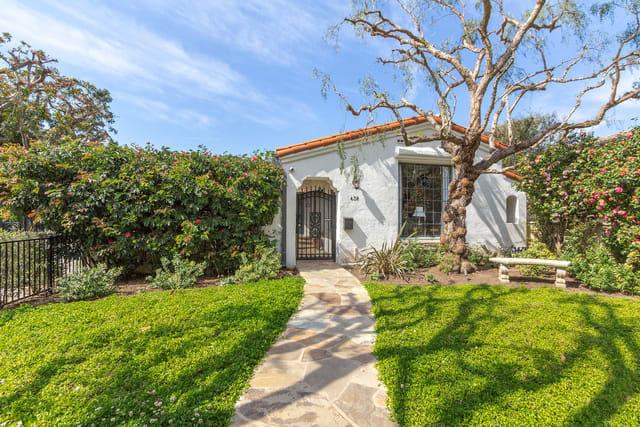 Classic 1930's Spanish Villa preview