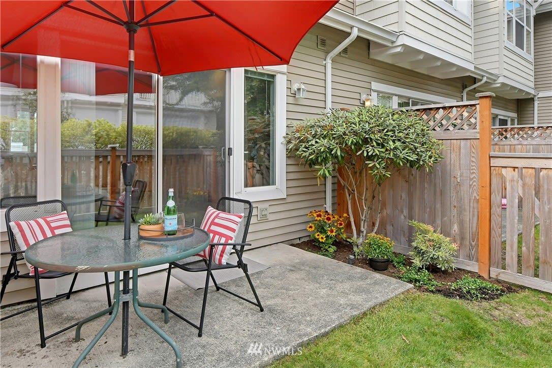 2680 139th Ave SE Unit #46, Bellevue, WA 98005 photo