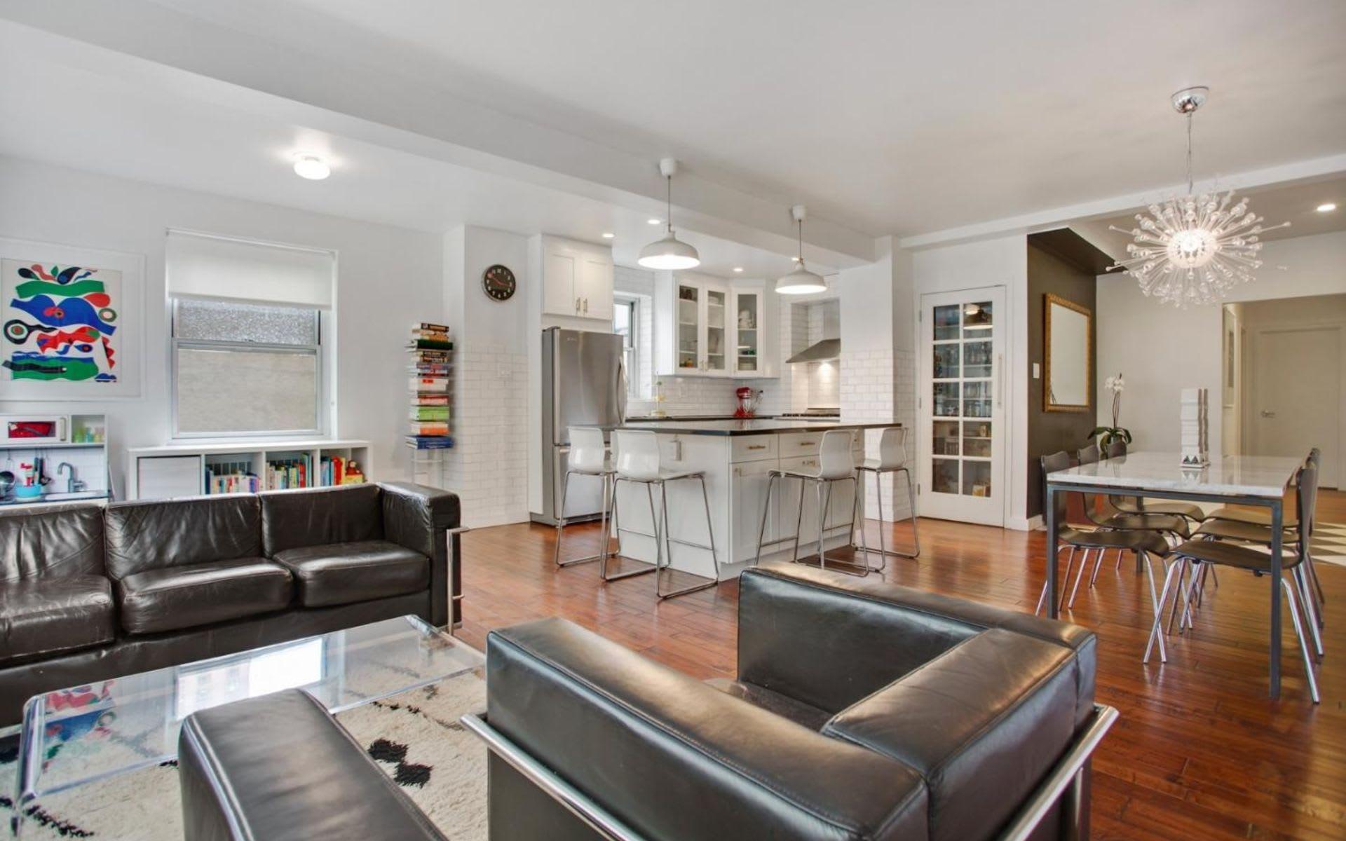 220 W Rittenhouse Square Unit 3E photo
