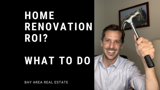 Home Renovation ROI {is It Worth It?}.