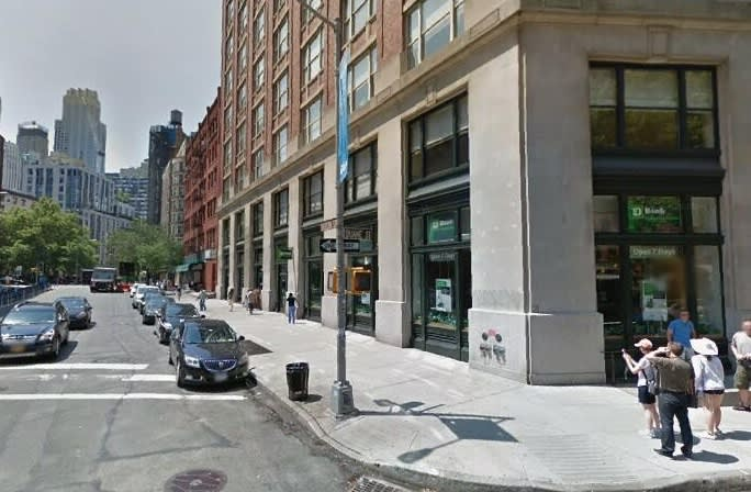 166 Duane Street, #10C preview