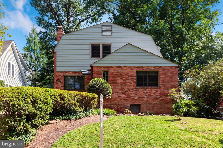 3204 Ferndale Street photo