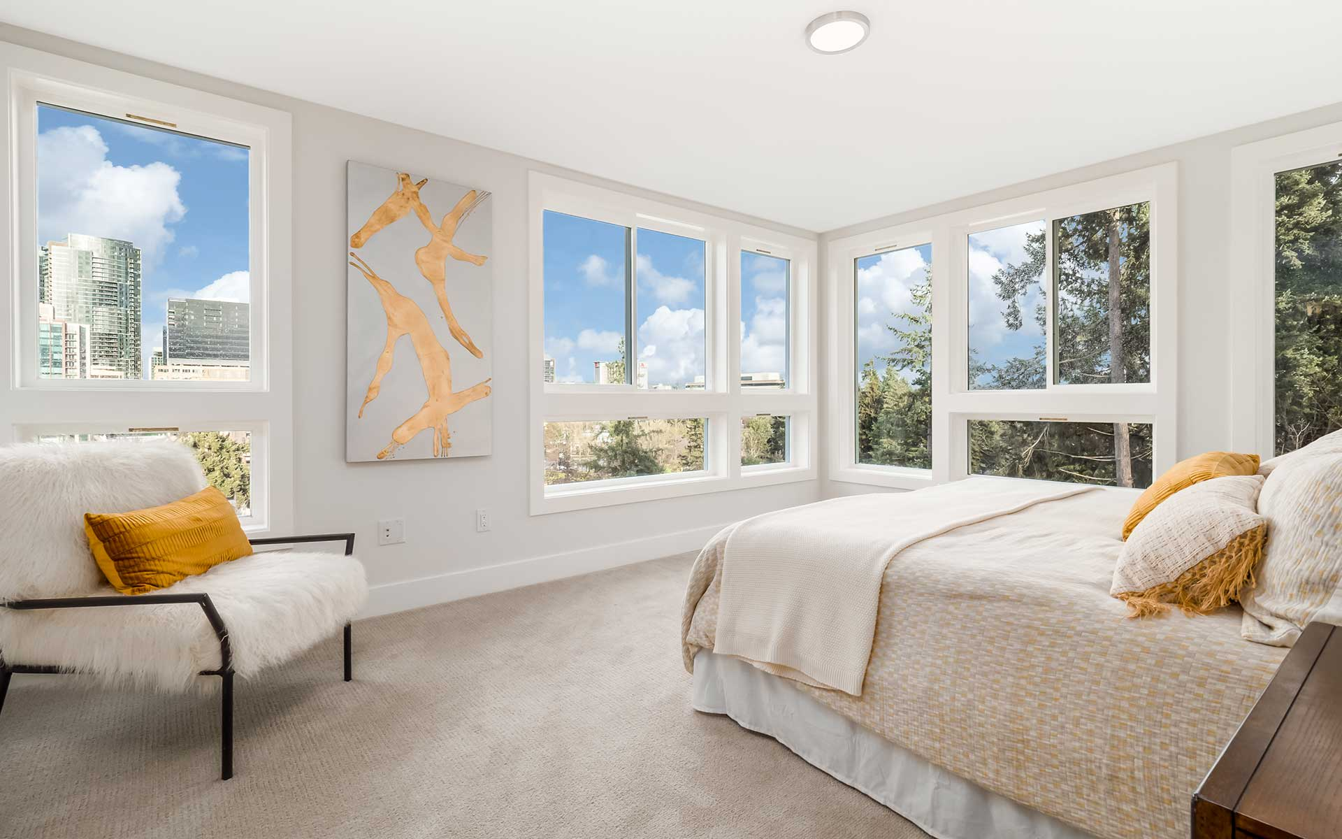 Elevated Living at Bellevue 8 Townhomes photo