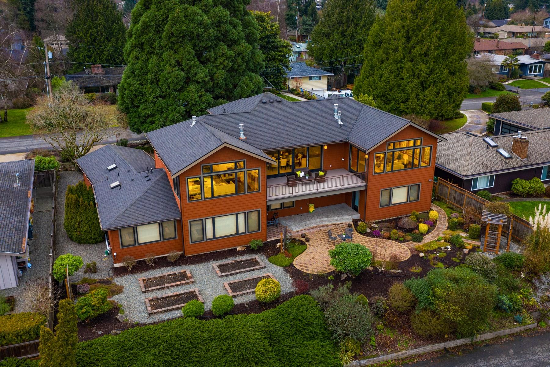 Stunning Northwest Style photo