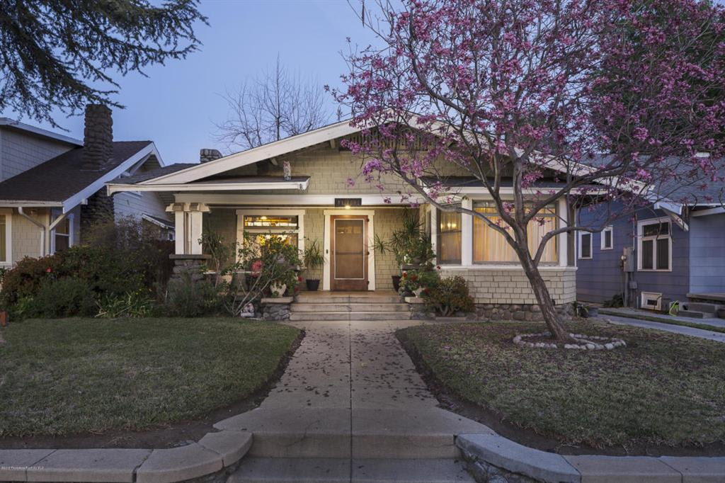 1648 N Los Robles Ave- Closed April 26, 2018  photo