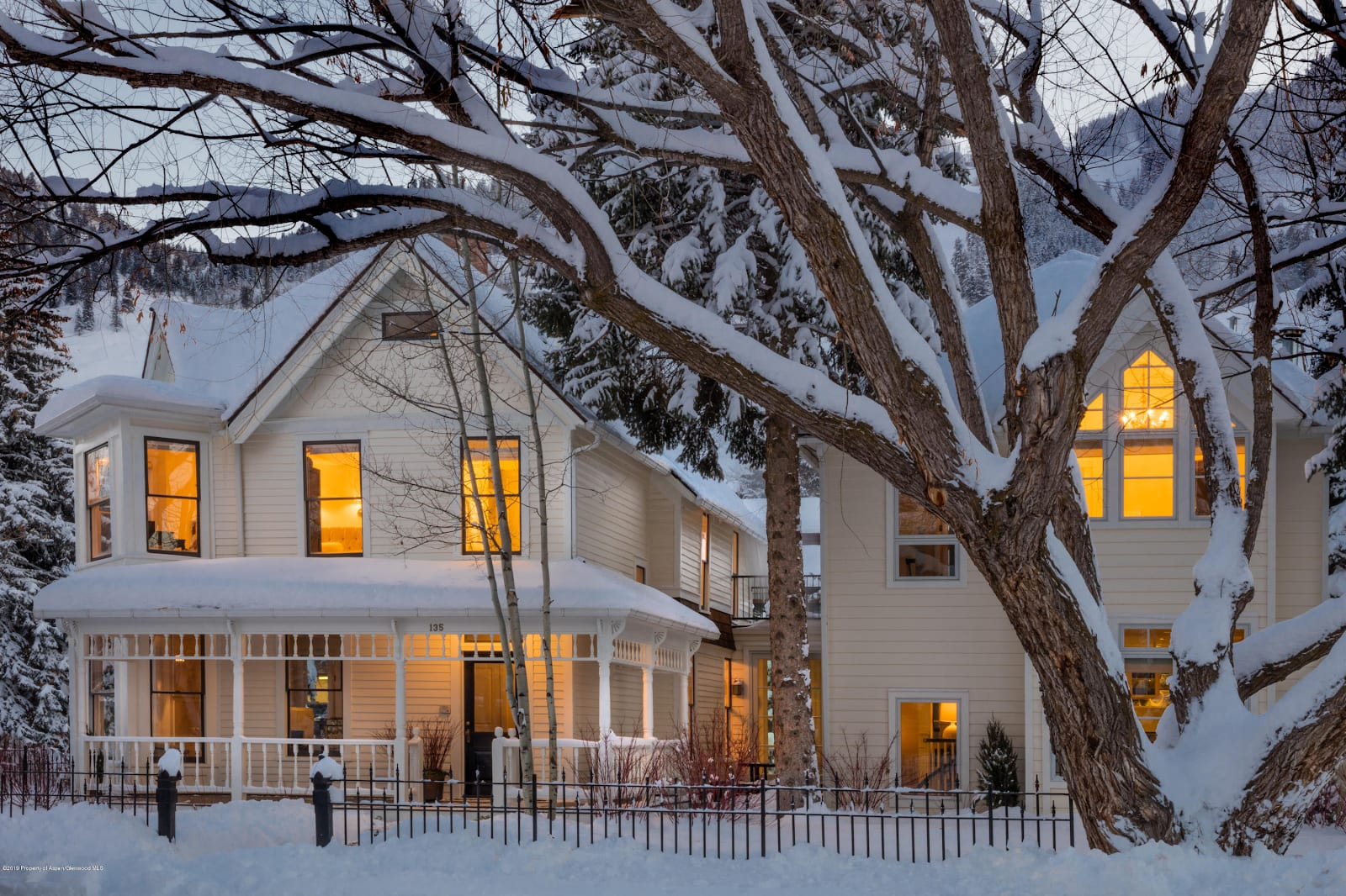 Record-Breaking: Aspen Home Sells for Highest Price-Per-Square-Foot