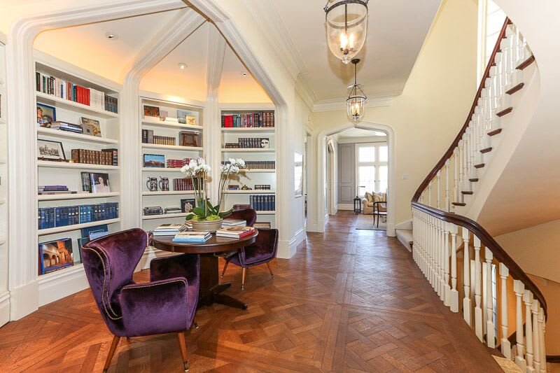 Gorgeous View Home in Pacific Heights photo