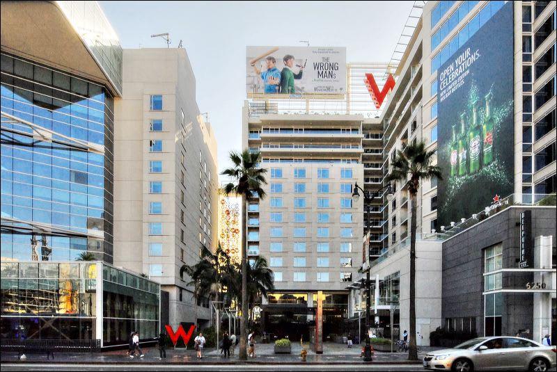 6250 Hollywood Boulevard, Unit 8H photo
