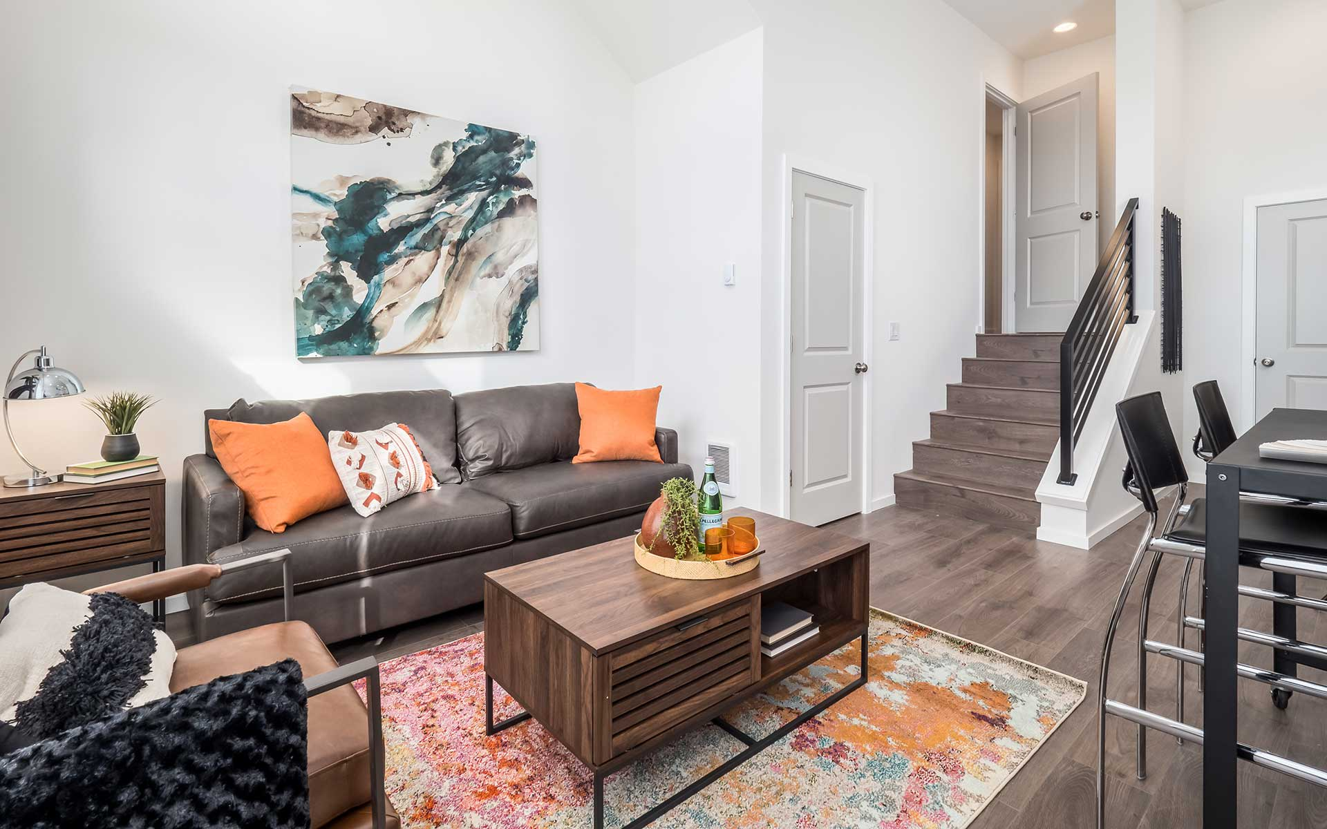Queen Anne West · Work from Home B photo