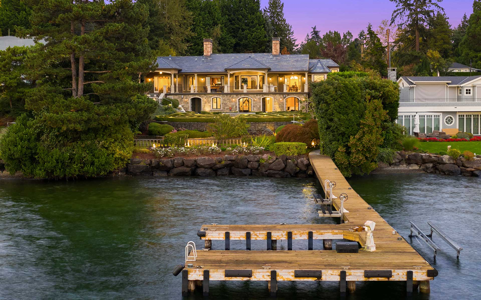 Luxe European Style on the Gold Coast photo
