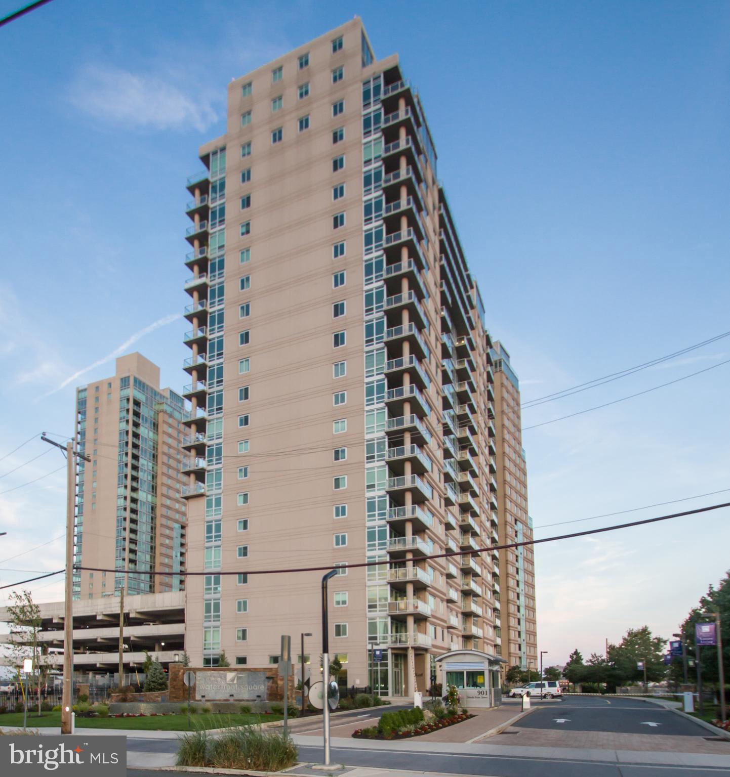 Waterfront Square Condominium photo
