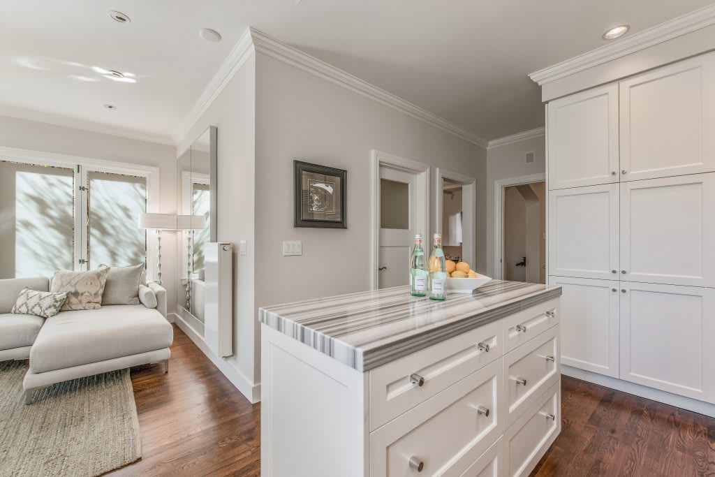 Gorgeous Remodeled Home Across From the Palace of Fine Arts! Location, Location, Location photo