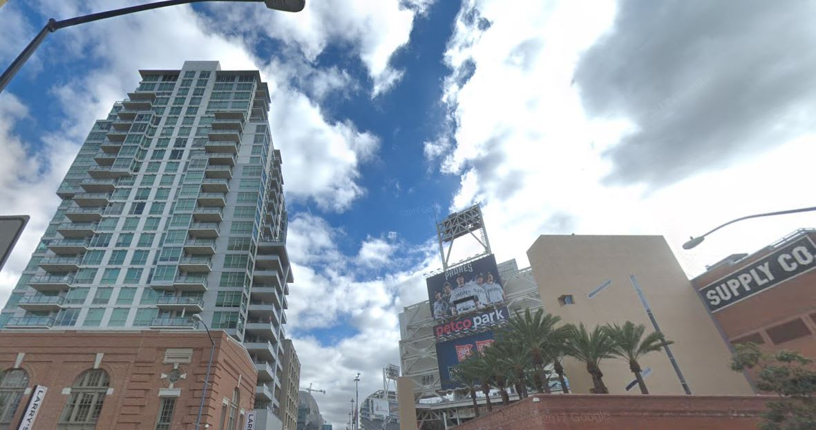 Top Condos for Sale in East Village San Diego