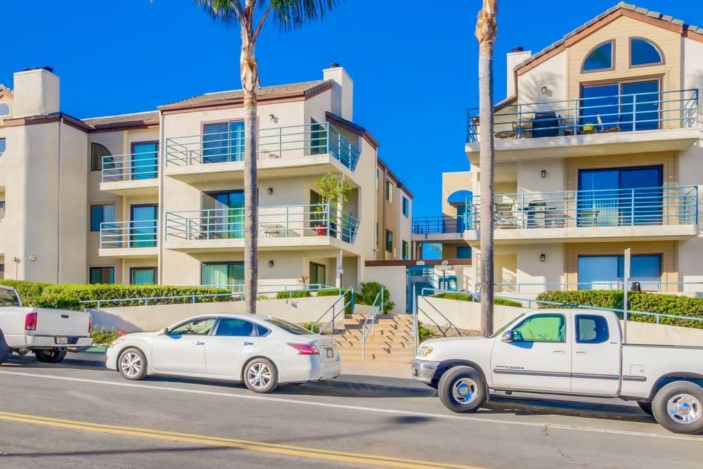 2050 Pacific Beach Drive, Unit 105 photo