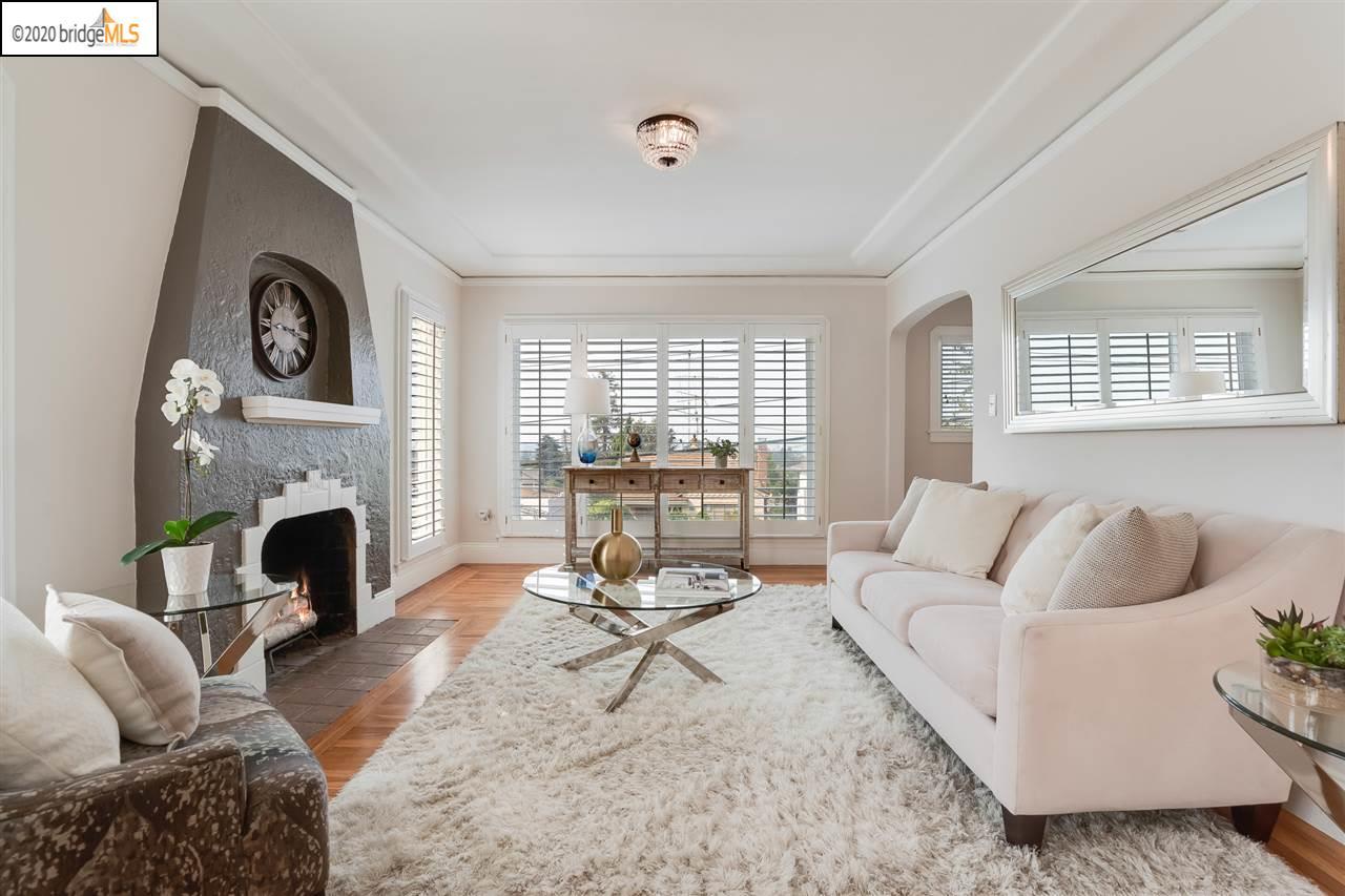 Gorgeous Millsmont Tudor Home photo