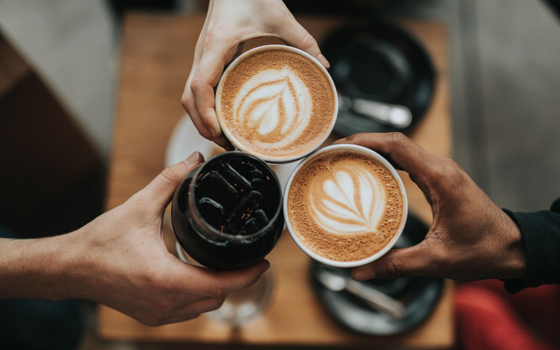 Top Coffee Spots in Silicon Beach