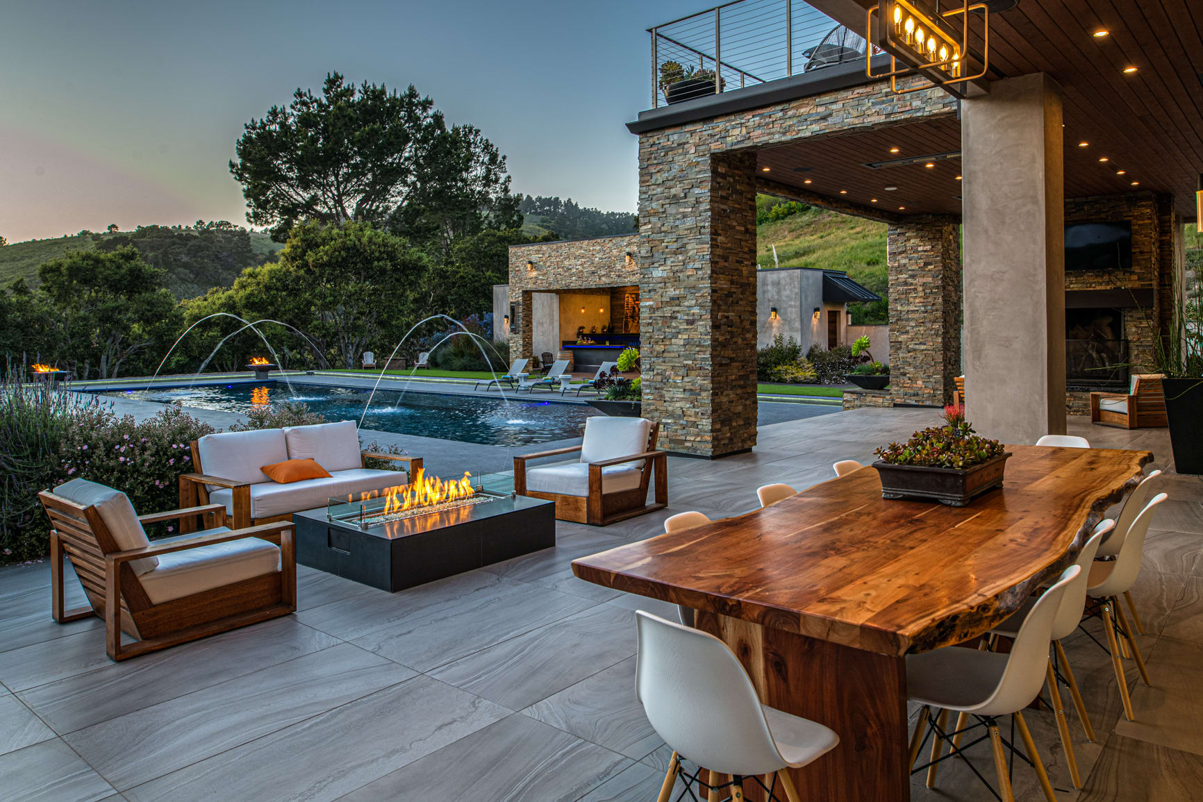10 Alta Madera Ave, Carmel Valley - Featured in SF Chronicle