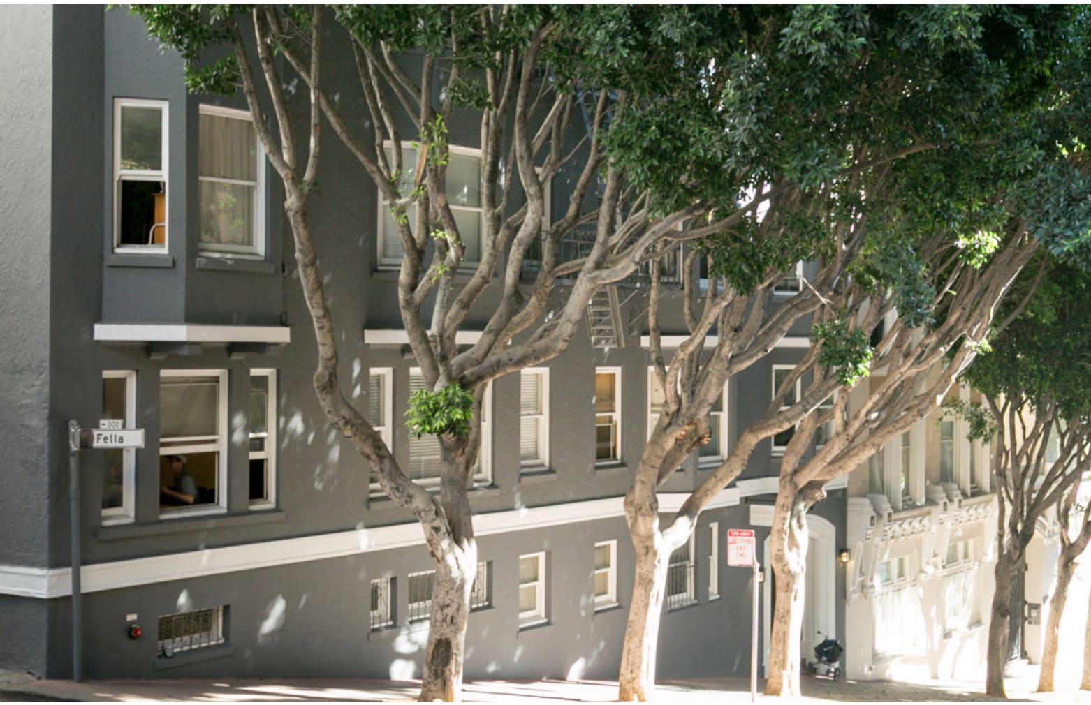 634 Powell Street, San Francisco photo