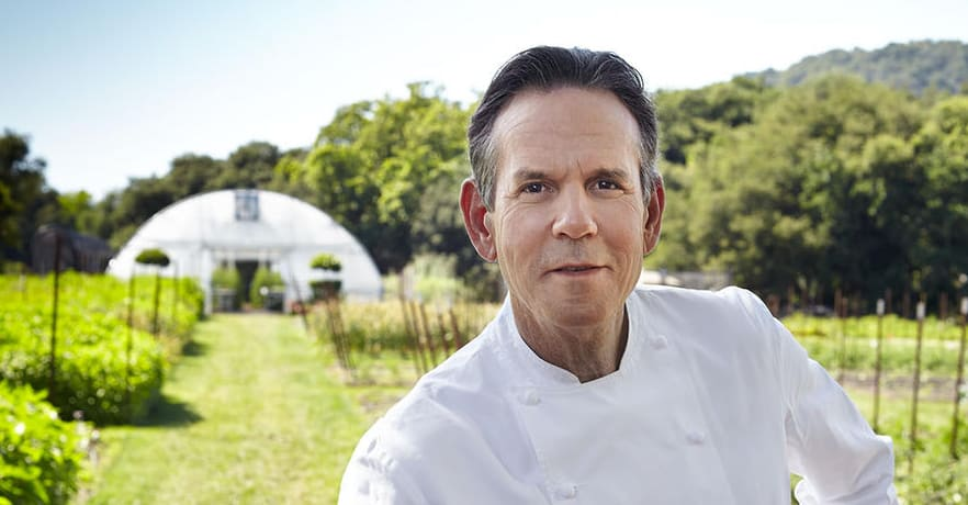 Spotlight on Thomas Keller