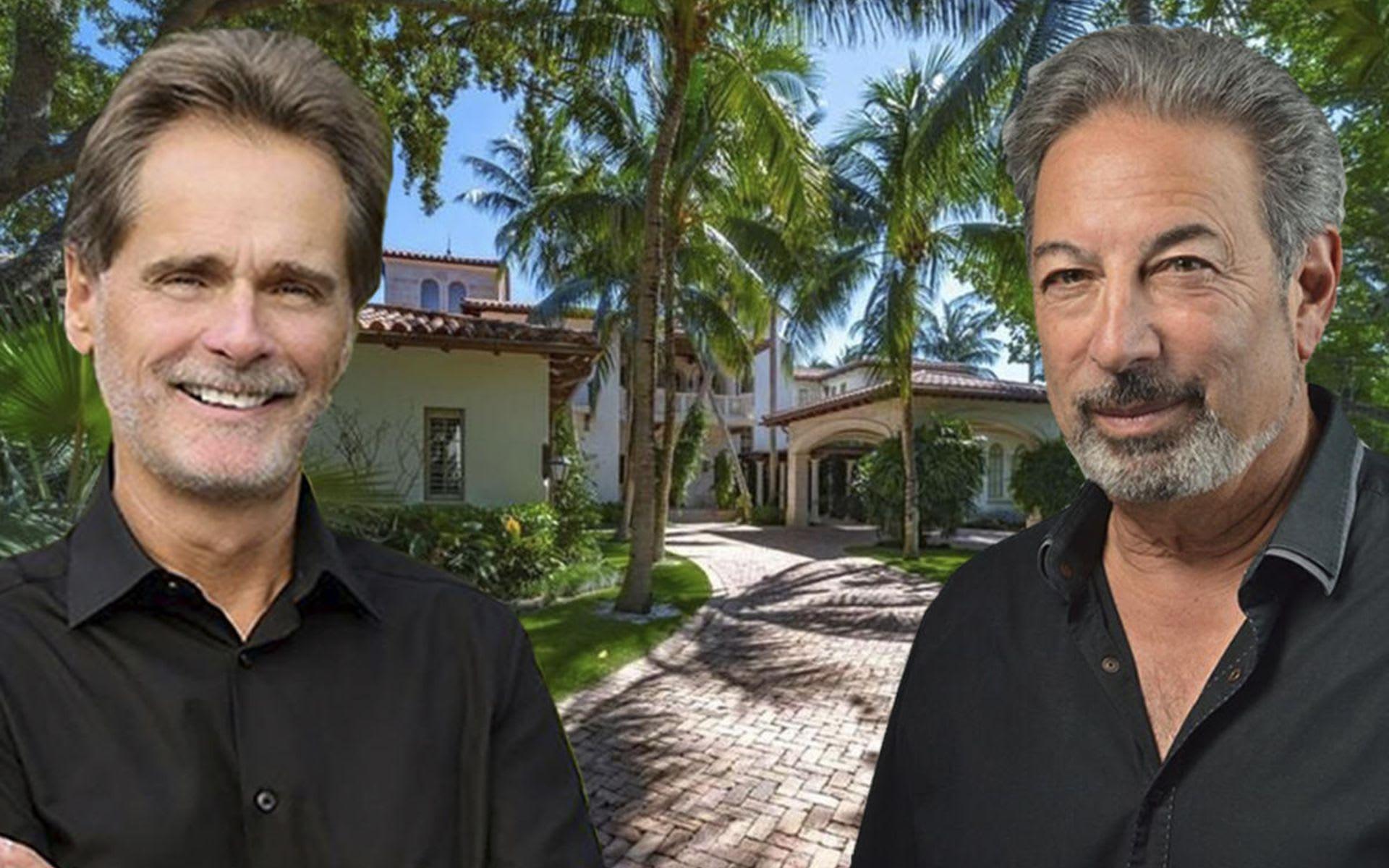 Pharmaceutical mogul sells Fort Lauderdale estate for $21M