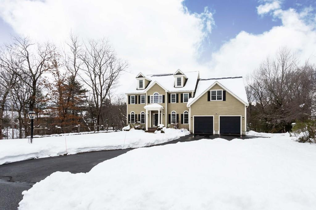 4 Deer Path, Natick