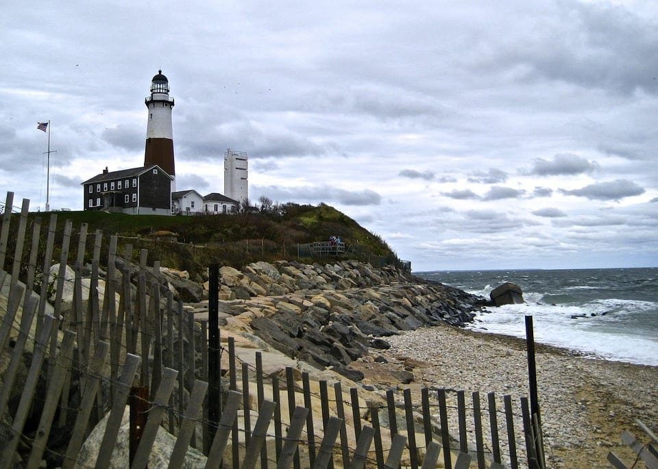 4 Reasons People Love Montauk