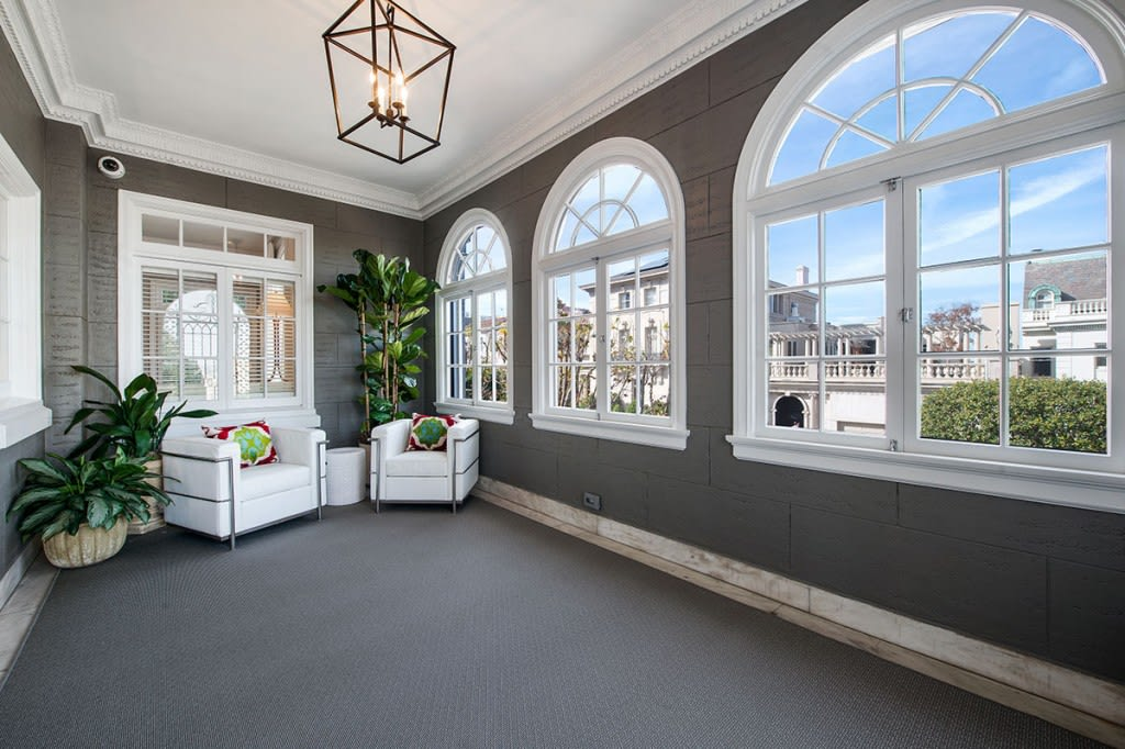 Gorgeous Detached Pacific Heights View Home photo