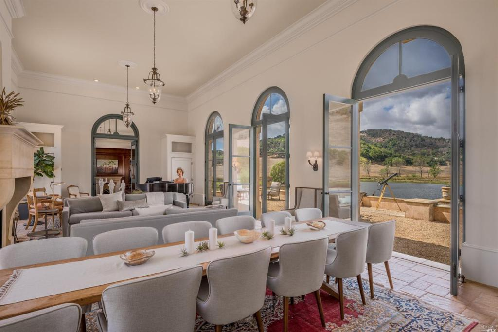 SOLD | GREEN VALLEY RANCH