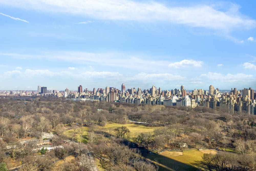 Spectacular Central Park Views!