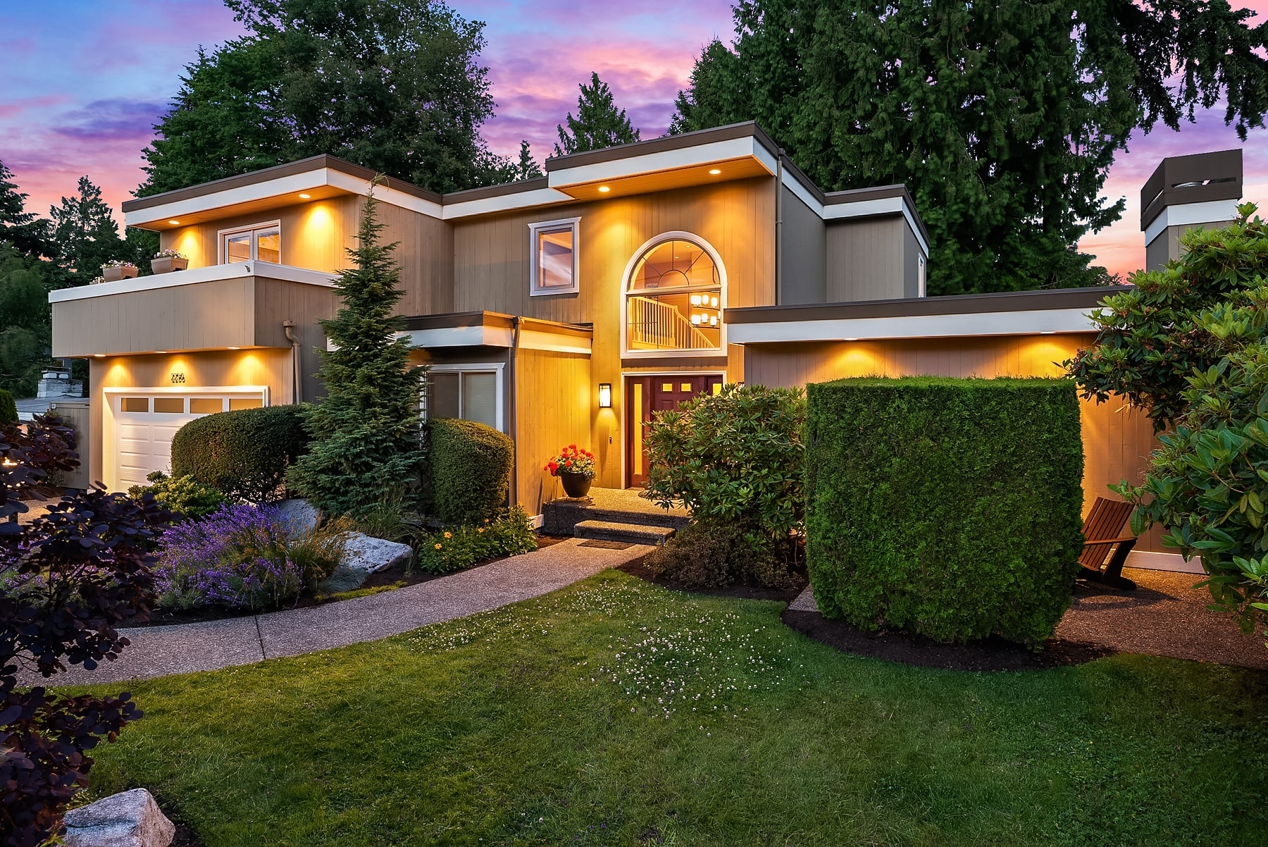 Beautifully Remodeled Contemporary photo