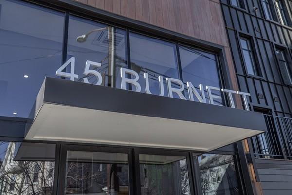 45 Burnett St, #306A  preview
