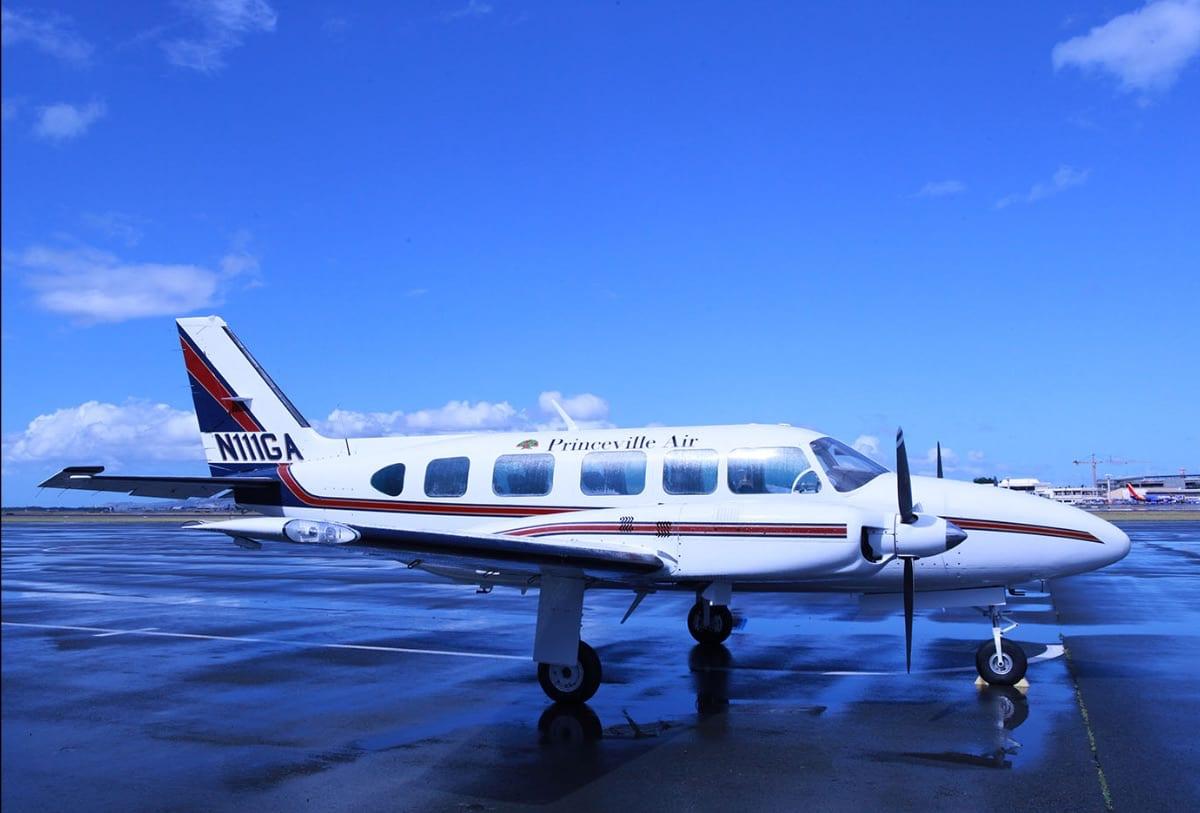 Fly Princeville Air