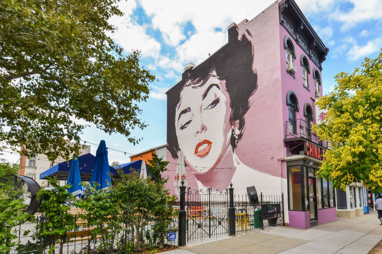Washington, DC's Hottest Neighborhoods
